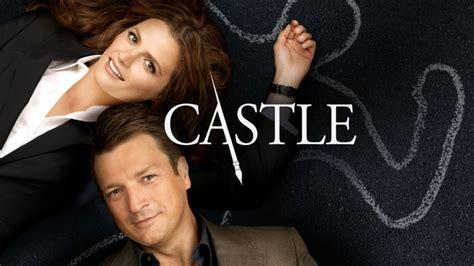 castle renewed for season 9 no season 9 for castle abc cancels show following stana