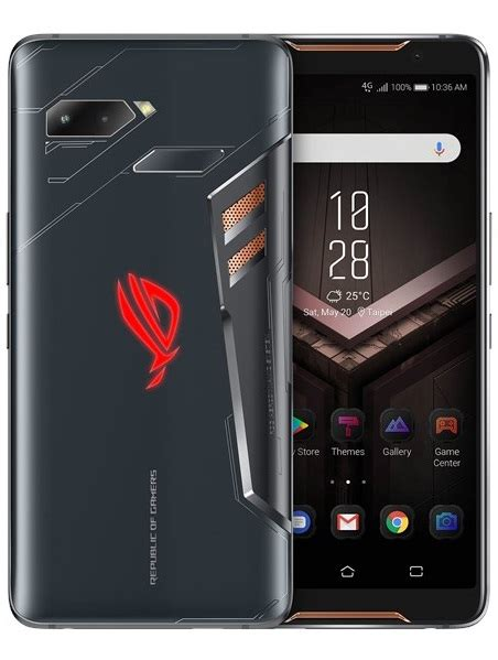asus rog gaming phone price in pakistan specs daily updated propakistani