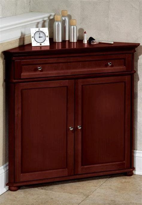 corner storage cabinet corner storage cabinet for living room homes furniture ideas