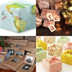 9 creative gift wrapping ideas popsugar - Gift Wrapping Creative Ideas