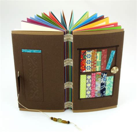 Creative Handmade Booklets - sharp handmade books a sharp artist s books