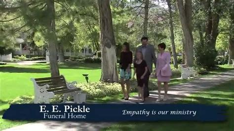 Pickle Funeral Home by Ee Pickle Funeral Home Of Amory Mississippi