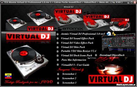 best dj software for win xp 7 8 mac os download free full softwareoop your blog description here