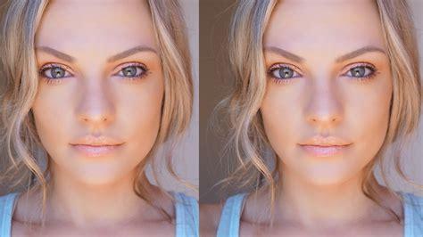 Tutorial Gisele Golden Look by Makeup Tutorial