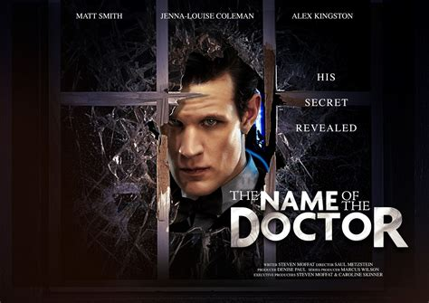7 Great Shows For Who by Blogtor Who Series 7 Finale The Name Of The Doctor