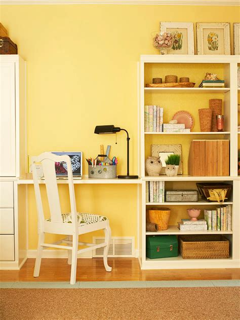 childrens desk and bookshelves 10 diy built in ideas decorating inspiration four