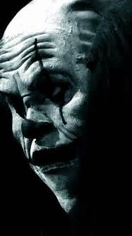 scary clown   dark hd wallpaper