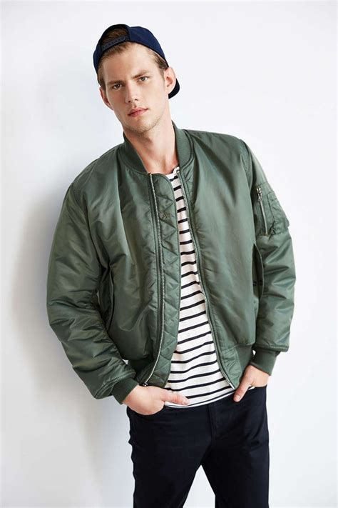 Jual Jaket Bomber Alpha Industries alpha industries classic ma1 bomber jacket stuff to buy style