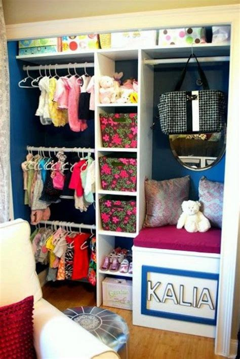 How To Organize Toddler Closet by Awesome Kids Closet Organization Ideas Comfydwelling