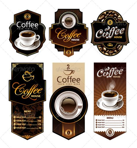 design banner coffee shop coffee design banners by vecster graphicriver