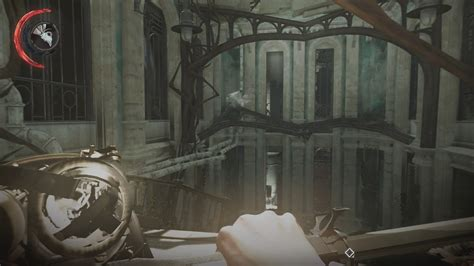 Dishonored Mission 4 Bonecharm Between Floors - dishonored 2 mission 7 collectibles locations guide vgfaq