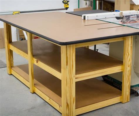 can you use a table saw as a jointer 25 best ideas about table saw stand on