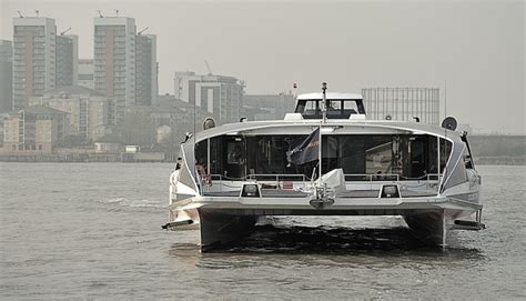 thames clipper stops new river bus piers planned londonist