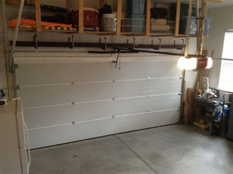Opening A Garage Door Manually How To Open Your Garage Door Manually Garage Door Guru