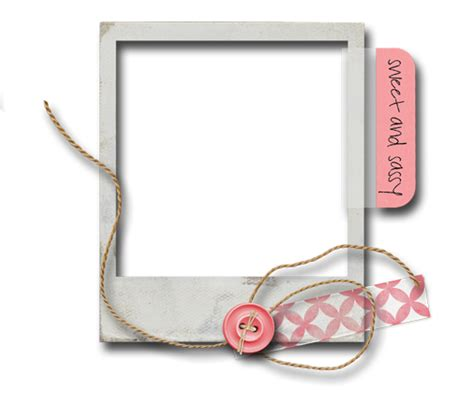 cornici gimp gallery for gt polaroid frame png