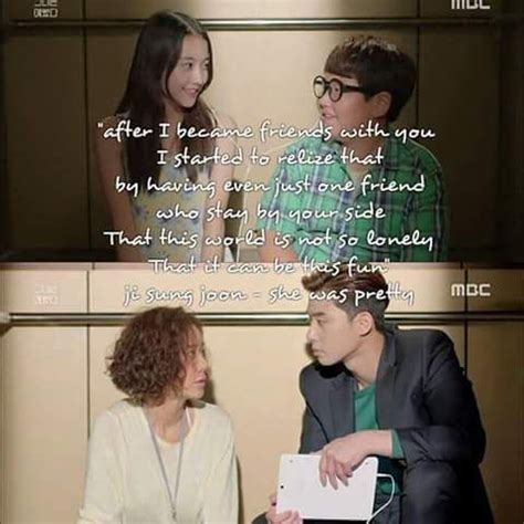 dramacool she was pretty parks dramas and korean dramas on pinterest