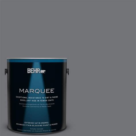 behr paint color antique tin behr marquee 1 gal ppu18 3 antique tin satin enamel