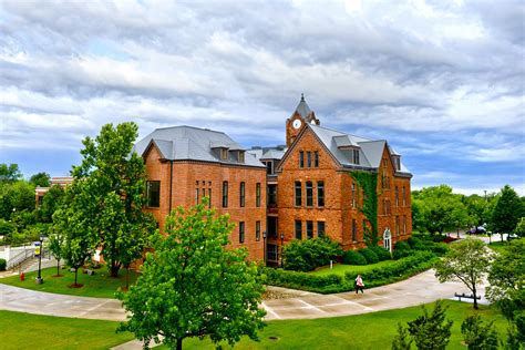 Of Central Oklahoma Mba Ranking by Uco Press Release Uco Remains Top Regional