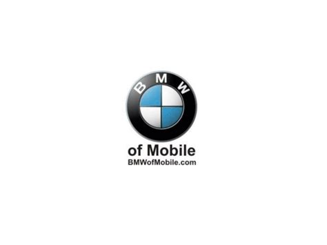 bmw of mobile bmw of mobile mobile al 36693 car dealership and auto