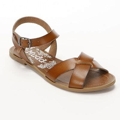 mudd sandals kohls mudd sandals style me pretty