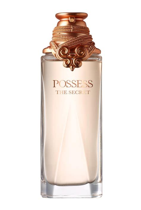 Posses Parfum For Oriflame possess the secret oriflame perfume a new