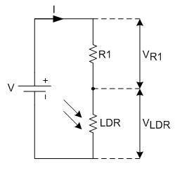 kapasitor seperti resistor light dependent resistors ldr