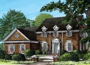 colonial home with first floor master 32547wp colonial home with first floor master 32547wp