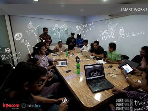 Smart And Corporate Office by Smart Office Solution