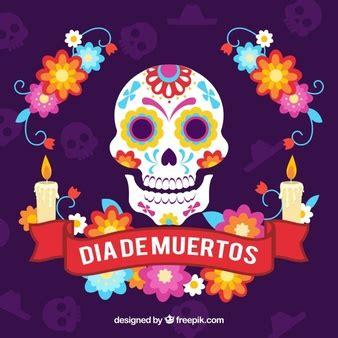 imagenes animadas de ofrendas de dia de muertos dia de los muertos fotos y vectores gratis