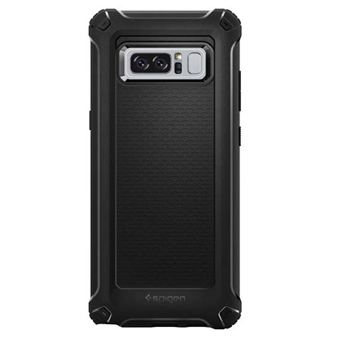 galaxy note 8 rugged armor spigen
