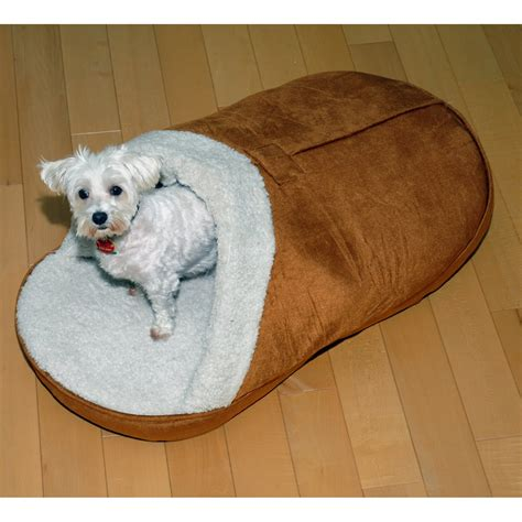 wow works uggs  slipper pet bed dog beds  hayneedle