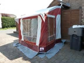 dorema porch awning dorema hilton caravan porch awning 163 99 00 picclick uk