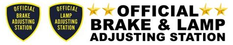 brake and light inspection near me costa mesa official l and brake adjusting station at