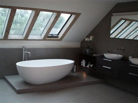 barn conversion bathrooms timber framed roof lights in bathroom by rja beautiful