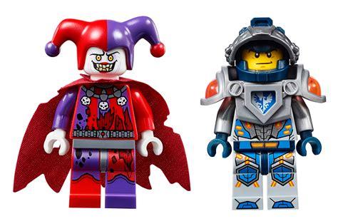 Lego Knights nycc 2015 lancement de la gamme lego nexo knights hellobricks lego
