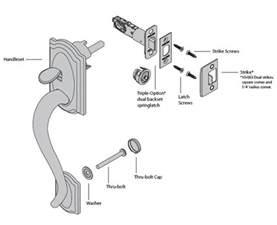 deadbolt lock parts diagram quotes