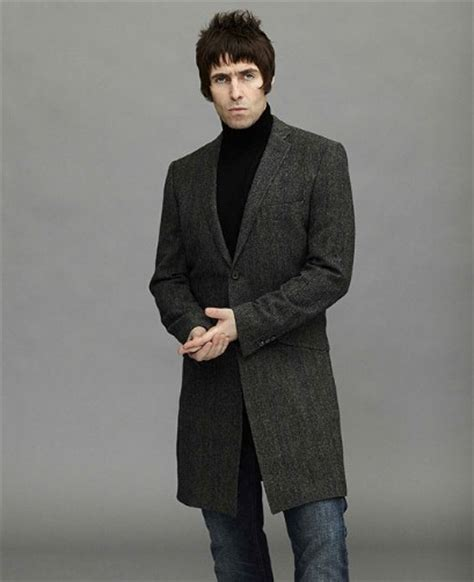 Pretty Green Oasis Sweater Hoodie he s electric liam gallagher opens his fashion shop in telegraph