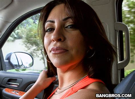bagn bros jazmyn on bros tugjobs giving a in the car