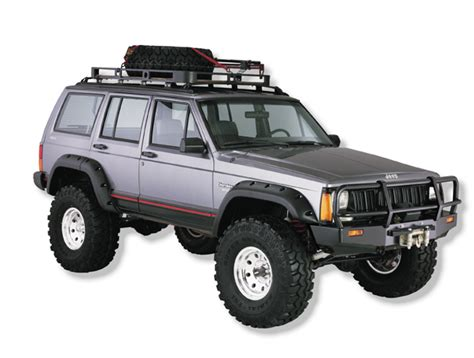 Jeep Xj Accessories Vwvortex Wide Fender Flairs Any Suggestions