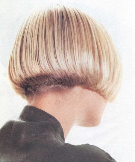 choppy nape length bob 17 best images about short hair on pinterest audrey