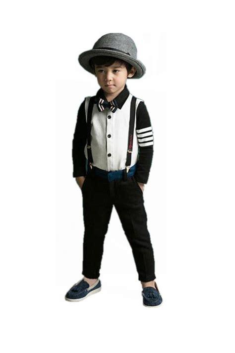 Laki Gaul pakaian setelan anak laki laki casual rp 160 000 size