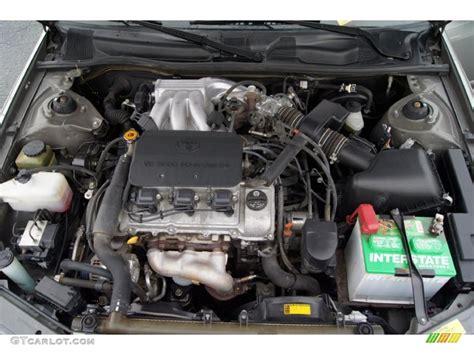 Toyota Camry V6 Engine 1998 Toyota Camry Le V6 3 0l Dohc 24v V6 Engine Photo