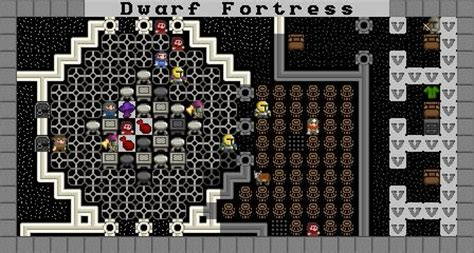 how to install dwarf fortress graphics pack top 5 games about dwarves games lists paste