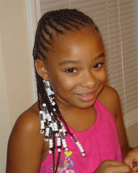 plaited hairstyles for black kids braided hairstyles for kids beautiful hairstyles