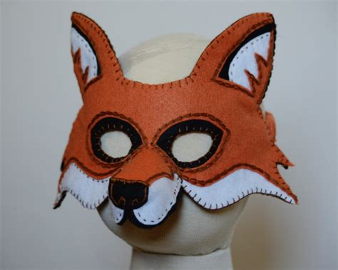 printable mask of a fox fox mask www pixshark com images galleries with a bite