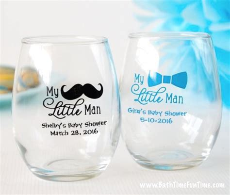 Favors For A Boy Baby Shower by 35 Baby Shower Favors Personalized Baby Shower Favors