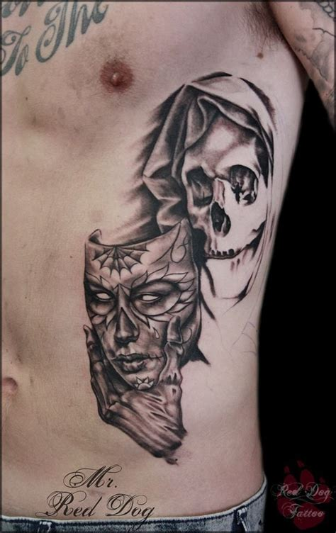 death mask tattoo designs 24 best japanese mask drawing images on