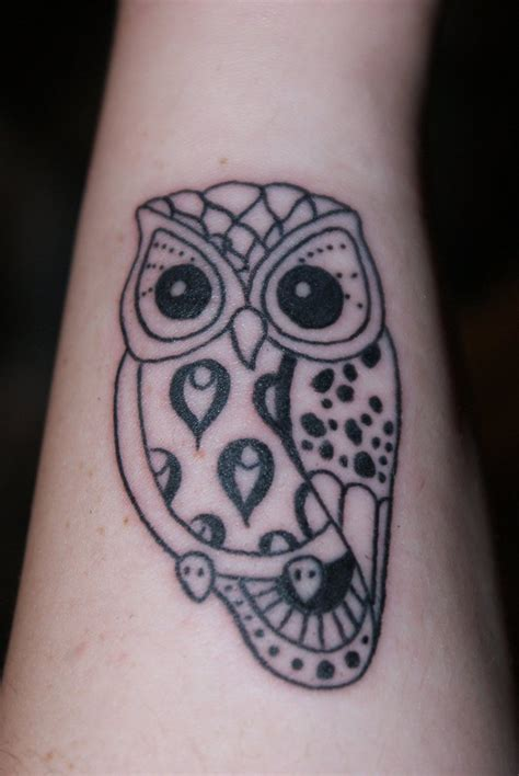 colorful owl tattoo designs owl tattoos designs ideas and meaning tattoos for you