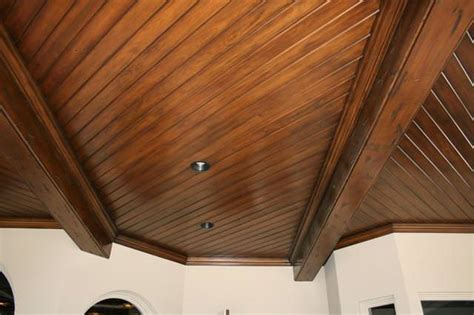 tongue and groove ceiling installation to install tongue and groove ceiling modern home interiors