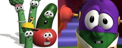 Veggie Tales Lesson From The Sock Drawer by Grow In Faith With Daily Christian Living Articles